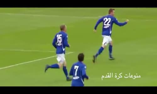 لقطات طريفة و جميلة جداً لإحتفالات لاعبي كرة القدم بتسجيل الأهداف ● HD