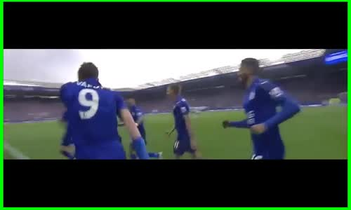 Leicester City vs Everton 3-1 All Goals & Highlights 07 05 2016 HD