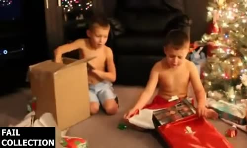 Parents Give Terrible Presents For Christmas Compilation __ Troll Parents!.