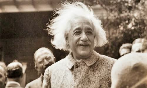 Facts About Albert Einstein