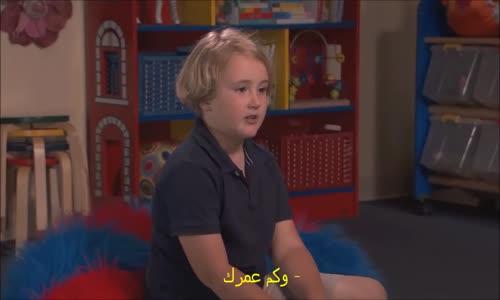 اضحك مع جيمي ونصائح تربوية من طفل , فديو ممتع جدا _ مترجم