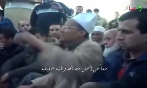 Ali benhadj - Humour - طرائف سياسية مع الشيخ علي بن حاج