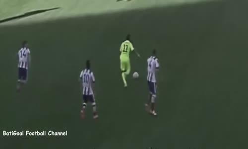 أجمل 10 كبارى فى تاريخ كرة القدم #1 _HD