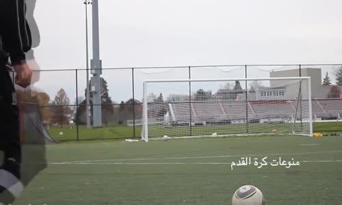 مهارات كرة قدم مجنووونة ● شي لا يصدق