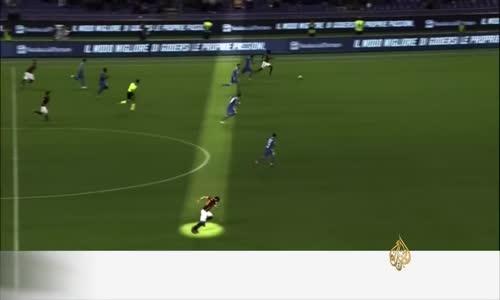 الرياضة العربية _ جيل جديد من اللاعبين العرب يبهرون عشاق الكرة في أوروبا
