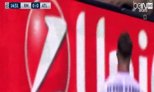 اهداف مباراة  ريال مدريد 1-1 اتلتيكو مدريد + ركلات الترجيح [عصام الشوالي] نهائي دوري أبطال أوروبا