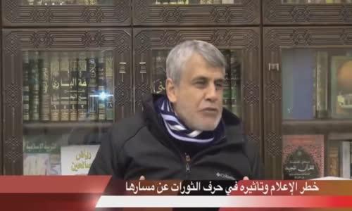 شهادة حق و تقدير للشيخ علي بن حاج من المسجد الاقصى