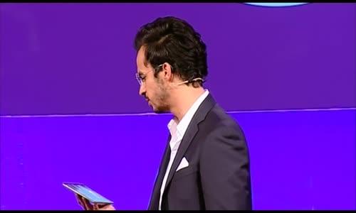 Kamel Youcef Toumi كمال يوسف تومي  العالم الجزائري في برنامج فكرة يروي قصة نجاحه