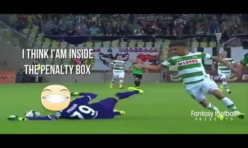 هتموت من الضحك مع كوميديا كرة القدم 2016