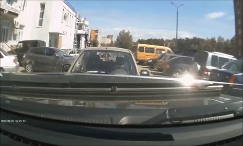Car Crash Compilation # 52