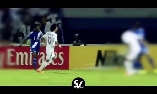 تحدي احسن و افضل لاعب عربي لسنة 2016 HD●رياض محرز ● محمد صلاح ● عمر عبد الرحمان (نارياحبيبي نار)