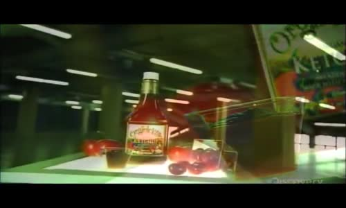 How It's Made - Ketchup