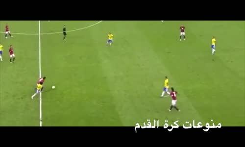 أهداف ● تمريرات ● مهارات ● محمد صلاح (3)