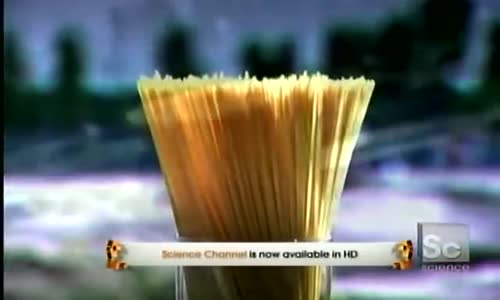 How It's Made Pasta