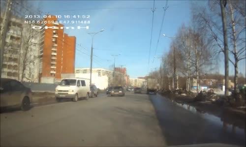 Car Crash Compilation # 44