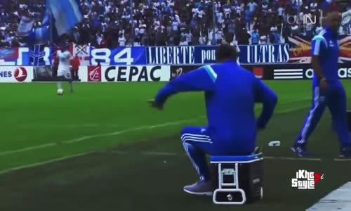 اضحك مع كرة القدم ههههههه