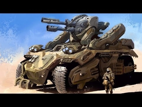 Next Future _ Most Advanced Technology of U.S Army - Full Documentary