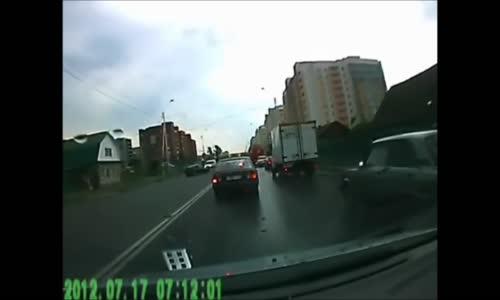 Car Crash Compilation # 23