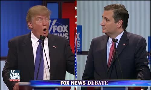 Best &  Funniest Donald Trump Debate Compilation 2