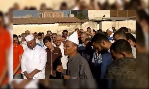 Cheikh Ali Benhadj الشيخ علي بن حاج