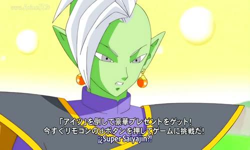 DBS CAP 53_ Goku vs Zamasu (Sub Español)