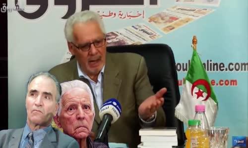 خالد نزار علي هارون ومحمد تواتي امخاخ الإنقلاب