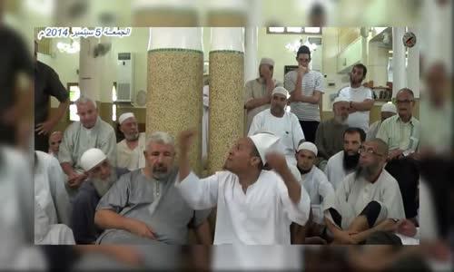 الشيخ علي بن حاج _ ماعندناش دولة..عندنا عصابة