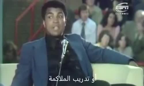 وفاة الملاكم الاسطوري الداعية محمد علي كلاي