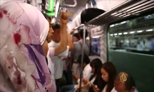ريزا ميزونو فتاة يابانية تعيش تجربة أول  رمضان في حياتها: اعتنقتُ الإسلام بسبب سماحة أخلاق من عاشرتُهم من المسلمين