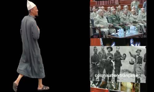 ALGERIE ►► الشيخ علي بن حاج  ◄◄ الإرهــــــاب