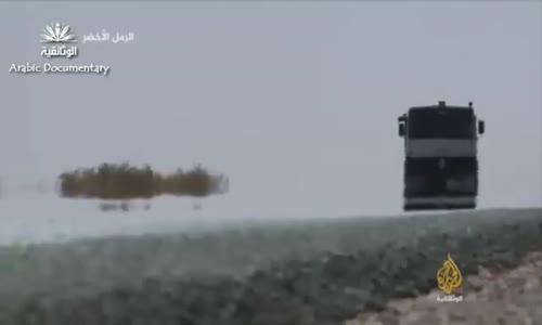 وثائقي - الرمل الأخضر - جنة صحراء الجزائر. وثائقي عن وادي سوف