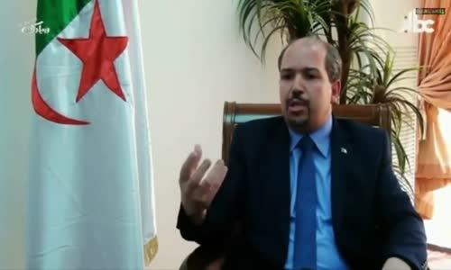الشيخ علي بن حاج _ يرد على وزير الشؤون الدينية