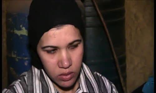 عائلة في ولاية الشلف يعيشون مع الحمير في غرفة واحدة لم تدخل بناتهن ابدا المدرسة و لم يشاهدن التلفاز