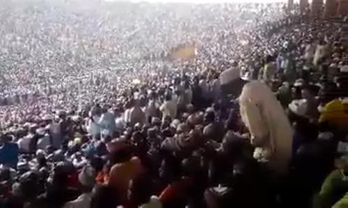 مسابقة القرآن الكريم في تنزانيا  شيء مدهش وعظيم جداً