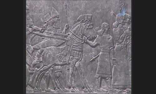 تاريخ الحضارة د أحمد داوود الحلقة 29 من 42-ج2- رموز عشتار 2 السلسلة الرئعة النادرة