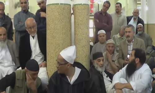 !...تعطيه وزير repris de justice _ الشيخ علي بن حاج