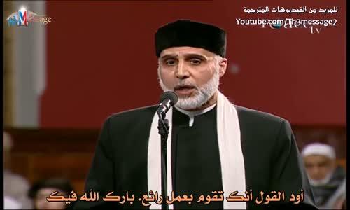 الاسلام والقرن 21 - اوكسفورد - اسئلة واجوبة - ذاكر نايك Zakir Naik