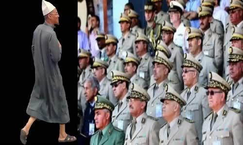 الشيخ علي والجنرالات