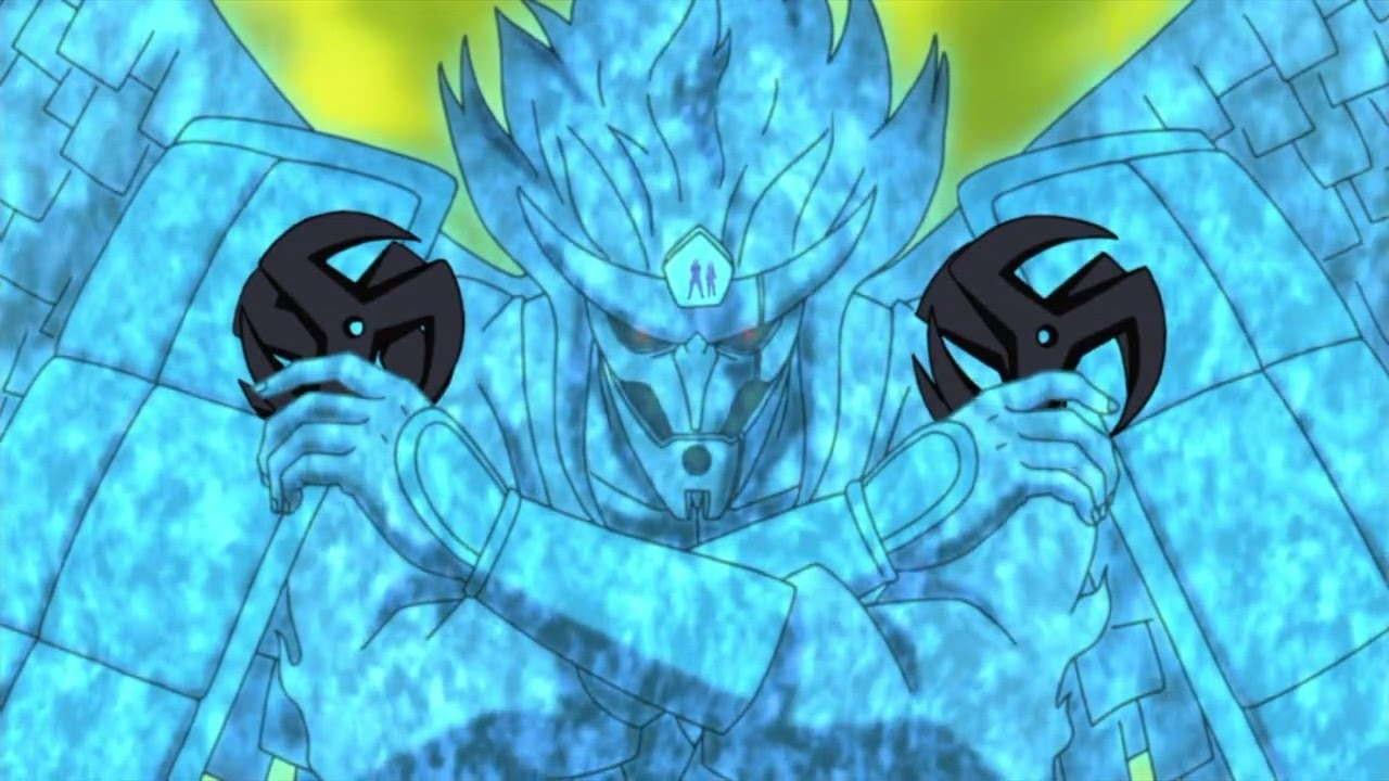 Naruto Shippuden 473 حلقة نارتو شيبودن