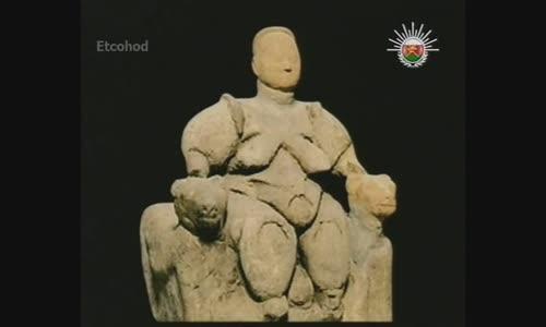 تاريخ الحضارة د أحمد داوود الحلقة 30 من 42-ج-1رموز رب الخصب السلسلة الرئعة النادرة