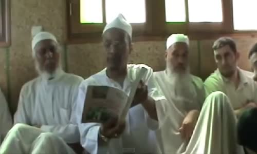 (الشيخ علي بن حاج_ لماذا سجن قادة الفيس.!(فصل الرأس عن الجسد