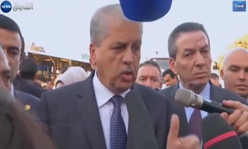 الشيخ علي بن حاج يرد بقوة على سلال وسياسة التقشف