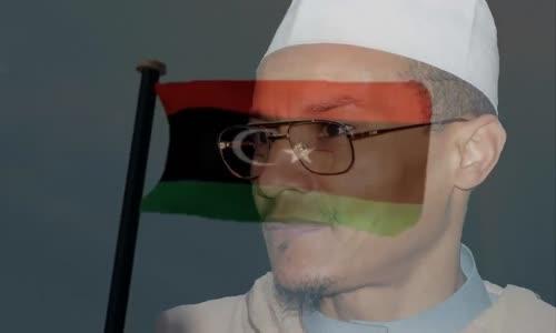 Libye  الشيخ علي بن حاج من جيجل  نصيحة لإخواننا في ليبيا