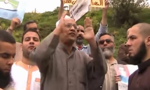 الشيخ علي بن حاج يتحدى النظام ويدعو بتحقيق في احداث 90نات