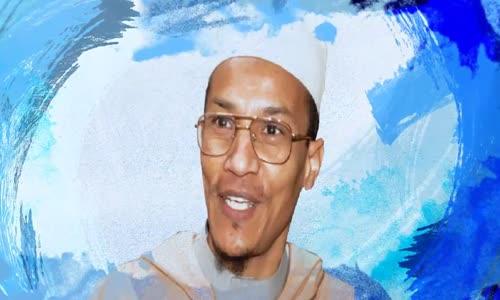 الشيخ علي بن حاج _ الإعلام الخبيث (الاّ من رحم ربي) وعلماء السوء