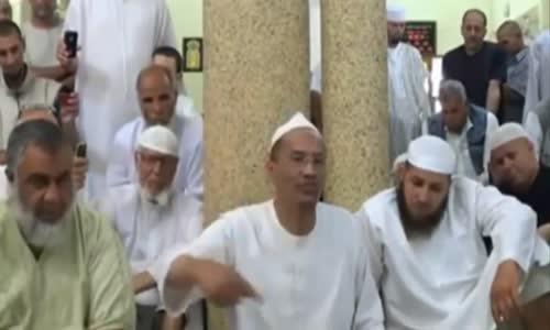 !!..الشيخ علي بن حاج # بعض الشرطة