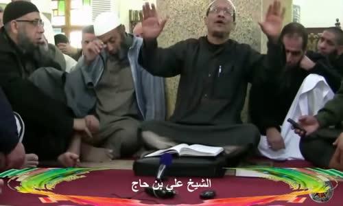 لا ! ولا أسوة في الشَّرِّ DRS تعترف و CIA _ الشيخ علي بن حاج