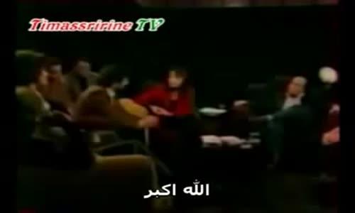 معطوب الوناس يشتم الإسلام قبل موته اغنية الله اكبر الساخرة
