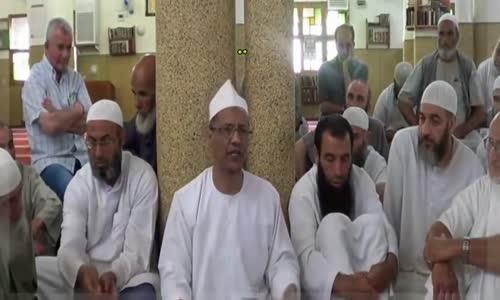 الشيخ علي بن حاج_مستعدون للمحاكمة وسأرد بقوة على كل من يتهمنابالإرهاب