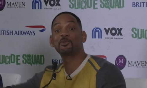 Will Smith slams Trump, Islamophobia and negative reviews